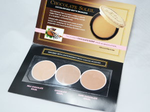 Bronceadores Too Faced