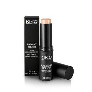 101 Kiko Cosmetics