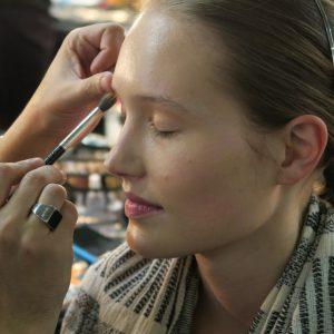 Maquilladora para el día de tu Boda