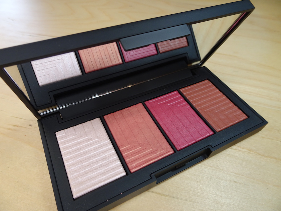 NARSissist – DUAL INTENSITY CHEEK PALETTE