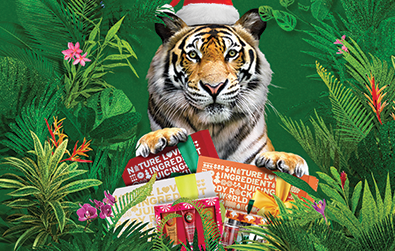 Estas Navidades regala THE BODY SHOP