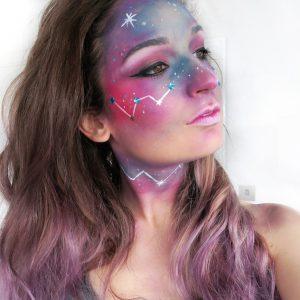 Maquillaje Universo