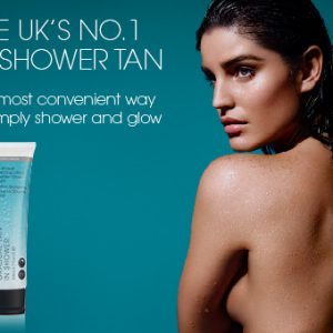 ST. TROPEZ - GRADUAL TAN in SHOWER