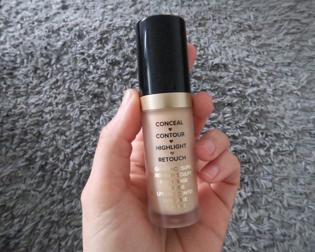 concealer too faced