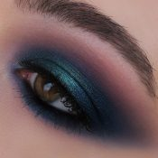 Maquillaje de Linda Hallberg