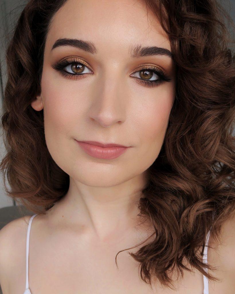 maquillaje depotingueo