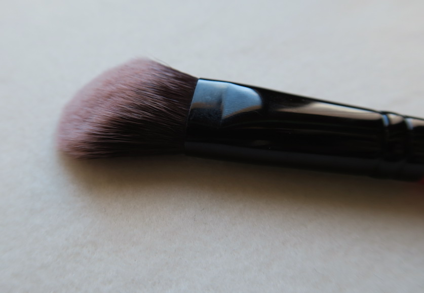 Angled Powder Brush